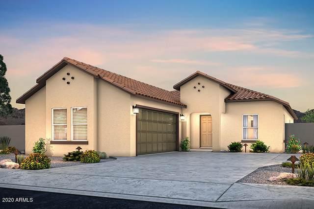 45322 W Sandhill Road, Maricopa, AZ 85139 (MLS #6051061) :: Revelation Real Estate