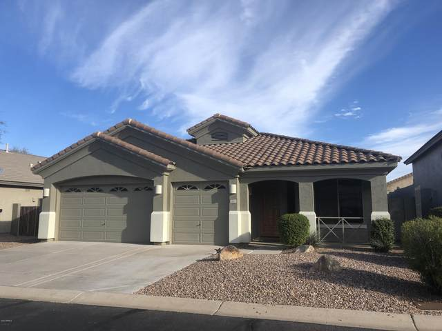 7416 E Nance Street, Mesa, AZ 85207 (MLS #6051076) :: Riddle Realty Group - Keller Williams Arizona Realty