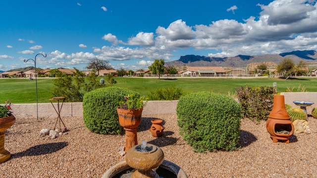 7286 E Canyon Wren Drive, Gold Canyon, AZ 85118 (MLS #6051090) :: The Everest Team at eXp Realty