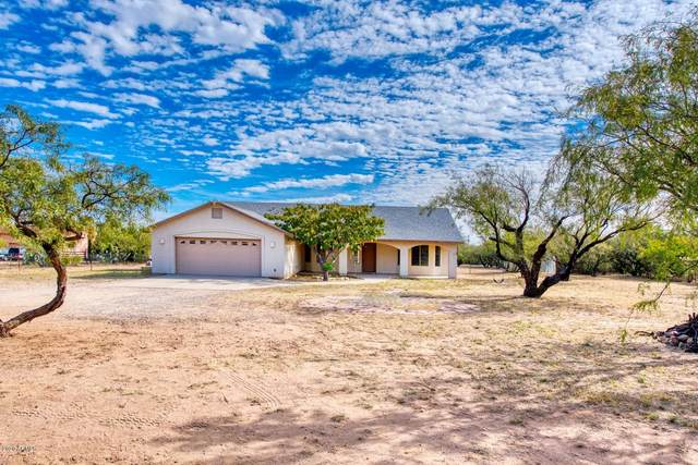 6967 S Calle De La Mango, Hereford, AZ 85615 (MLS #6051113) :: The Everest Team at eXp Realty