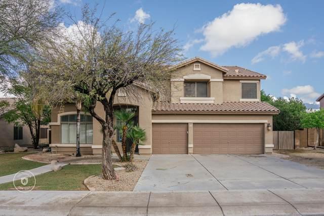 8534 W Salter Drive, Peoria, AZ 85382 (MLS #6051132) :: Scott Gaertner Group