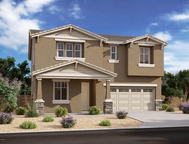 13226 W Dale Lane, Peoria, AZ 85383 (MLS #6051159) :: Riddle Realty Group - Keller Williams Arizona Realty
