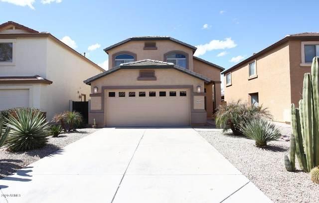 28320 N Gold Lane, San Tan Valley, AZ 85143 (MLS #6051165) :: Conway Real Estate