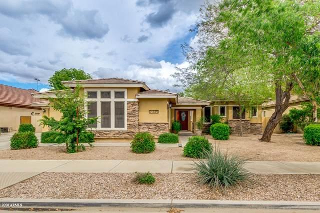 21335 S 185TH Way, Queen Creek, AZ 85142 (MLS #6051182) :: Revelation Real Estate