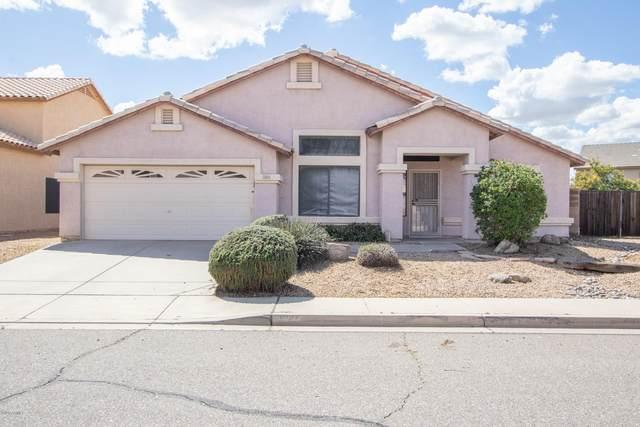 23014 N 20TH Way, Phoenix, AZ 85024 (MLS #6051184) :: The Garcia Group