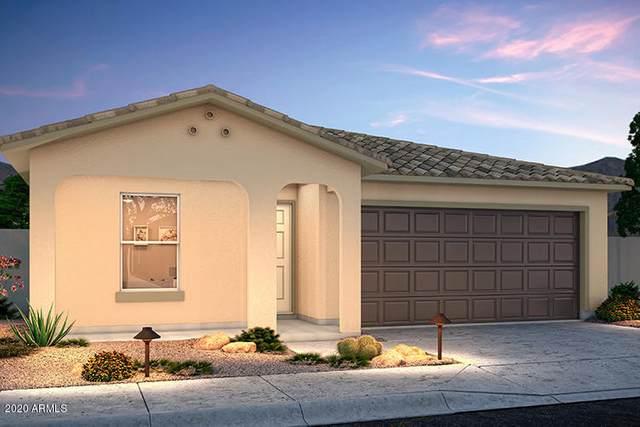 182 E Watson Place, Casa Grande, AZ 85122 (MLS #6051192) :: Riddle Realty Group - Keller Williams Arizona Realty