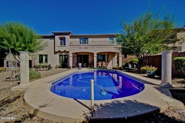 42820 N 45TH Drive, New River, AZ 85087 (MLS #6051207) :: The Daniel Montez Real Estate Group