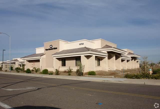 1876 E Sabin Drive, Casa Grande, AZ 85122 (MLS #6051212) :: Brett Tanner Home Selling Team
