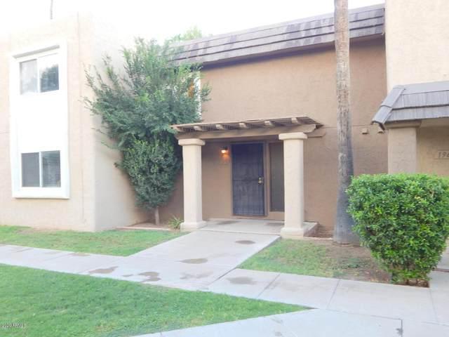 7126 N 19TH Avenue #219, Phoenix, AZ 85021 (MLS #6051224) :: Power Realty Group Model Home Center