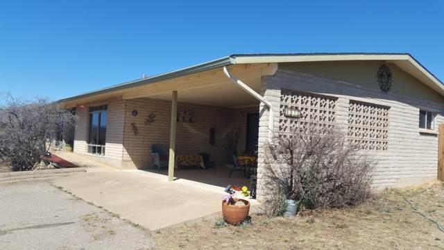 1028 S Coy Street, Bisbee, AZ 85603 (MLS #6051234) :: Brett Tanner Home Selling Team