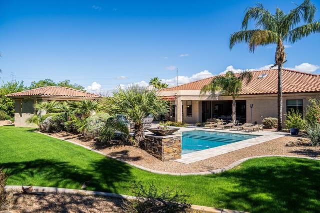 10569 N 106TH Place, Scottsdale, AZ 85258 (#6051247) :: AZ Power Team | RE/MAX Results