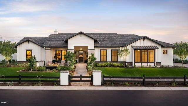 2771 E Pelican Court, Gilbert, AZ 85297 (MLS #6051296) :: Revelation Real Estate