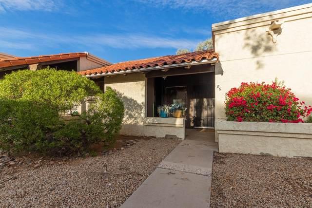 4820 N 89TH Avenue #86, Phoenix, AZ 85037 (MLS #6051321) :: The Laughton Team