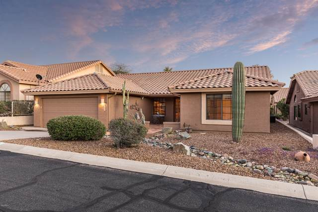 8637 E Golden Cholla Circle, Gold Canyon, AZ 85118 (MLS #6051350) :: The Everest Team at eXp Realty