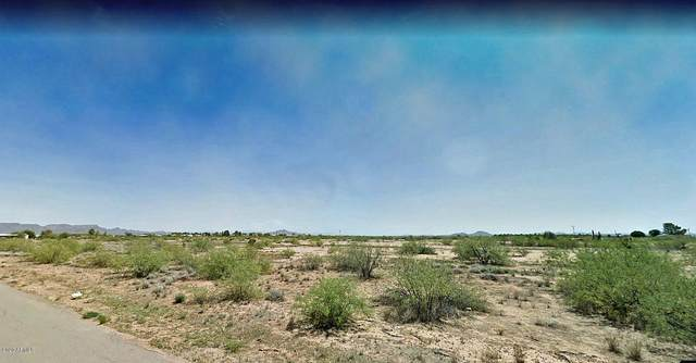 000 6Th Street, Aguila, AZ 85320 (MLS #6051353) :: Homehelper Consultants