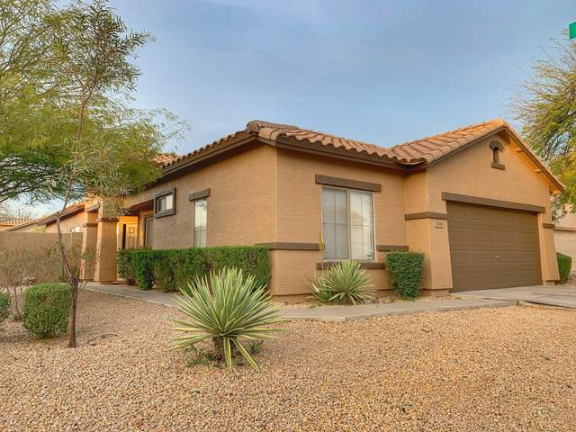 3538 W Owens Court, Anthem, AZ 85086 (MLS #6051355) :: Brett Tanner Home Selling Team