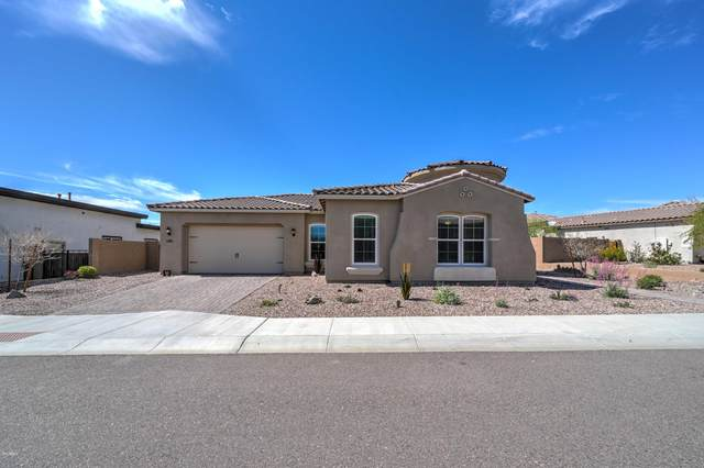 1928 N 98TH Place, Mesa, AZ 85207 (MLS #6051364) :: CC & Co. Real Estate Team