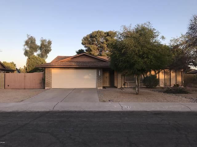 9427 N 50TH Drive, Glendale, AZ 85302 (MLS #6051365) :: Riddle Realty Group - Keller Williams Arizona Realty