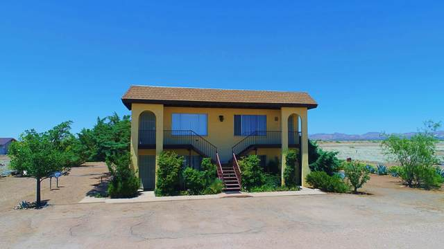 140 E Cordova Street, Douglas, AZ 85607 (MLS #6051429) :: The Bill and Cindy Flowers Team