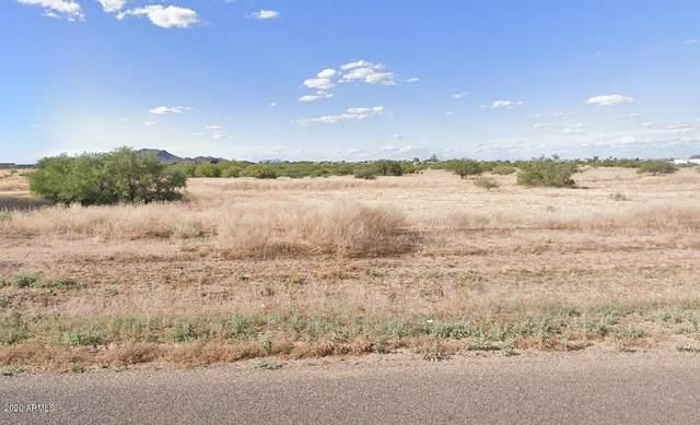 11579 W Aguila Drive, Arizona City, AZ 85123 (MLS #6051430) :: Brett Tanner Home Selling Team