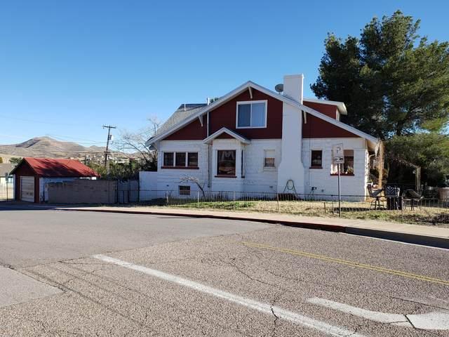 632 Bisbee Road, Bisbee, AZ 85603 (MLS #6051438) :: Keller Williams Realty Phoenix