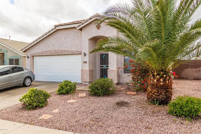 13393 W Ventura Street, Surprise, AZ 85379 (MLS #6051442) :: The Kenny Klaus Team