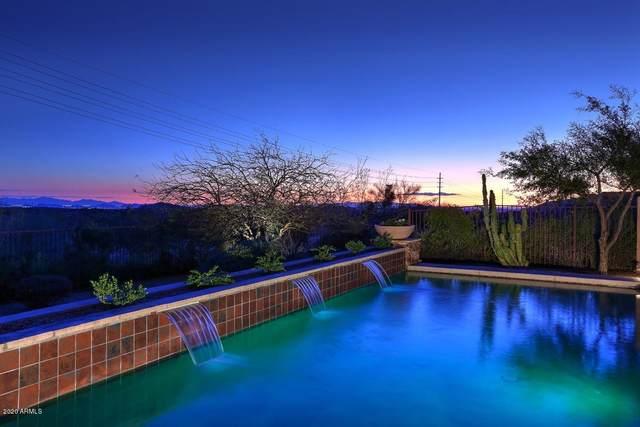 10887 E Elba Way, Scottsdale, AZ 85262 (MLS #6051443) :: The Property Partners at eXp Realty