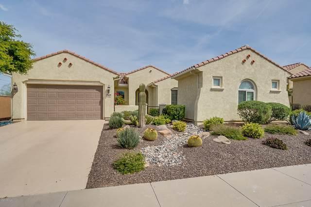 20817 N 270TH Avenue, Buckeye, AZ 85396 (MLS #6051448) :: The Garcia Group