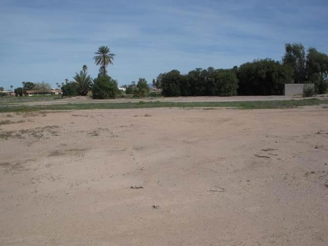 14407 S Brook Hollow Road, Arizona City, AZ 85123 (MLS #6051458) :: Devor Real Estate Associates