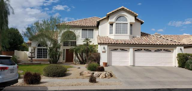 3728 E Kent Drive, Phoenix, AZ 85044 (MLS #6051472) :: Lux Home Group at  Keller Williams Realty Phoenix