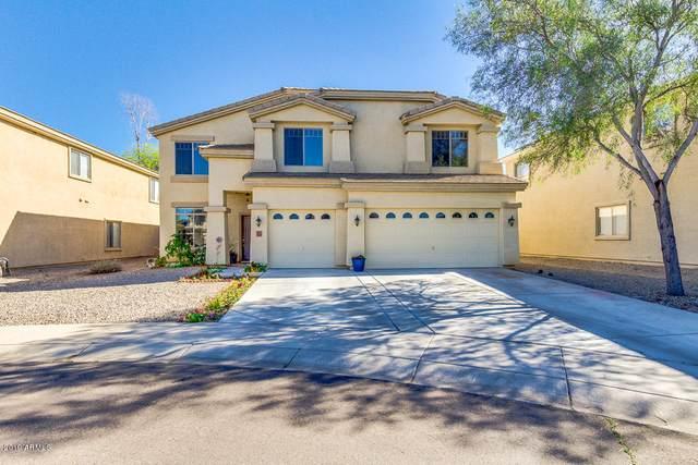 12371 W Meadowbrook Avenue, Avondale, AZ 85392 (MLS #6051477) :: The Garcia Group