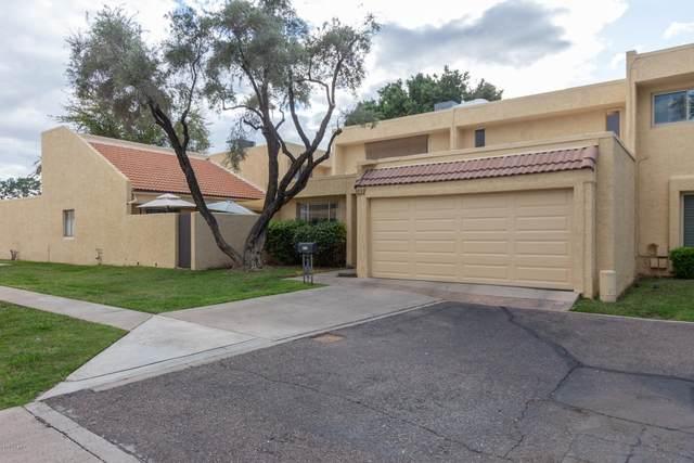 6216 N 21ST Drive, Phoenix, AZ 85015 (MLS #6051486) :: Brett Tanner Home Selling Team