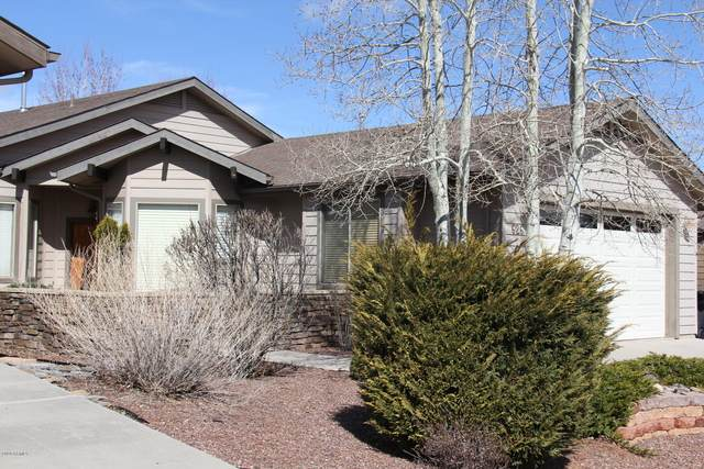 626 W Brookline Loop, Williams, AZ 86046 (MLS #6051508) :: Homehelper Consultants