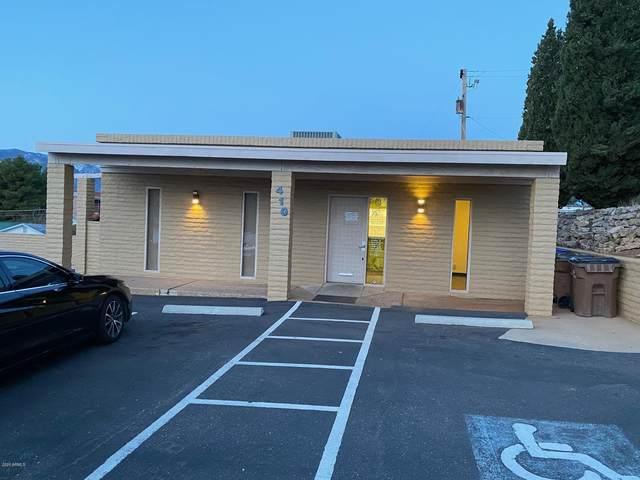 410 S Sixth Street, Globe, AZ 85501 (MLS #6051510) :: Brett Tanner Home Selling Team