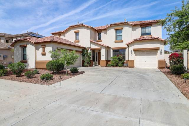 13612 W Boca Raton Road, Surprise, AZ 85379 (MLS #6051514) :: Riddle Realty Group - Keller Williams Arizona Realty