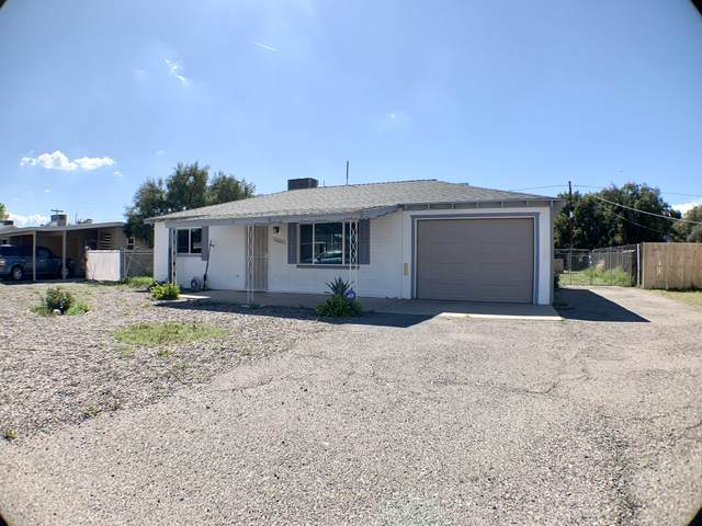 12020 N 112th Drive, Youngtown, AZ 85363 (MLS #6051540) :: Conway Real Estate