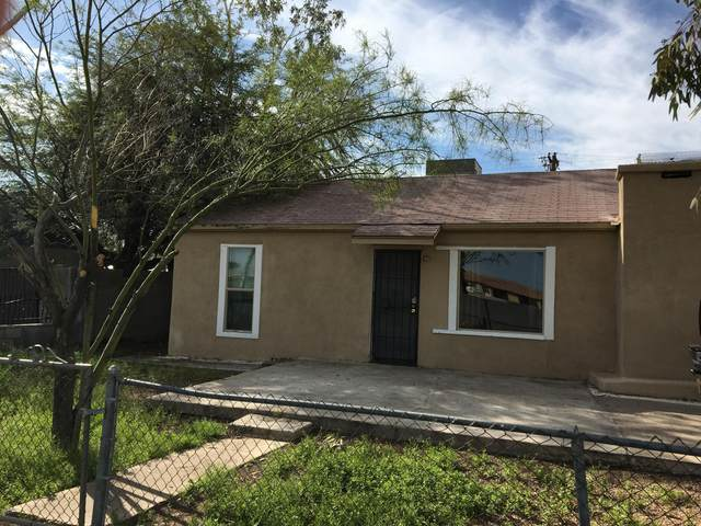 643 W Wier Avenue, Phoenix, AZ 85041 (MLS #6051557) :: Riddle Realty Group - Keller Williams Arizona Realty