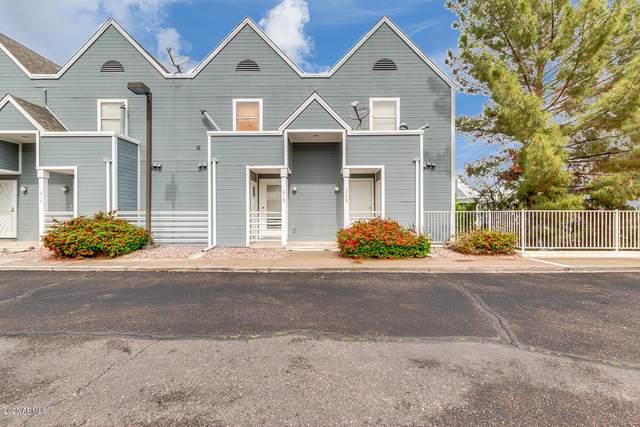 1505 N Center Street #220, Mesa, AZ 85201 (MLS #6051562) :: The W Group