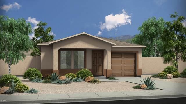 189 E Dewey Avenue, Coolidge, AZ 85128 (MLS #6051579) :: Kepple Real Estate Group