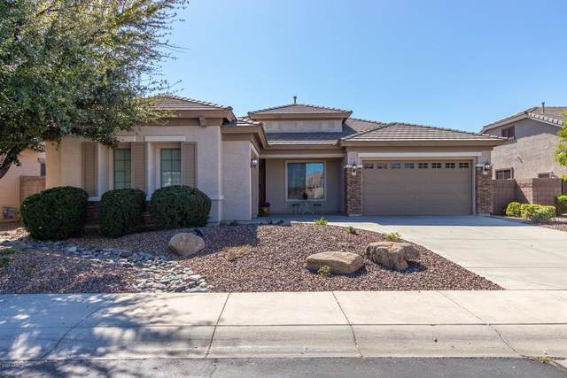 1563 E Zion Way, Chandler, AZ 85249 (MLS #6051581) :: Brett Tanner Home Selling Team