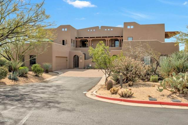 36601 N Mule Train Road C20, Carefree, AZ 85377 (MLS #6051590) :: The Property Partners at eXp Realty