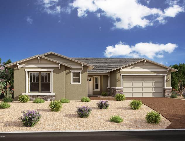 10223 E Seismic Avenue, Mesa, AZ 85212 (MLS #6051595) :: Brett Tanner Home Selling Team