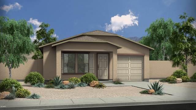 195 E Dewey Avenue, Coolidge, AZ 85128 (MLS #6051596) :: Kepple Real Estate Group