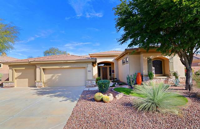 41923 N Moss Springs Road, Anthem, AZ 85086 (MLS #6051621) :: The Daniel Montez Real Estate Group
