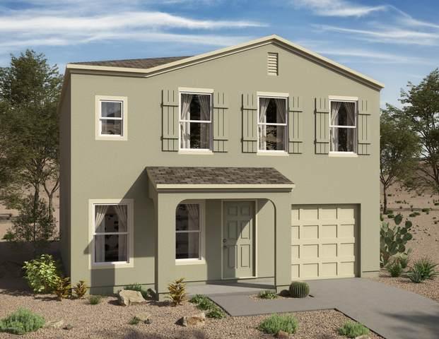 188 E Dewey Avenue, Coolidge, AZ 85128 (MLS #6051622) :: Kepple Real Estate Group