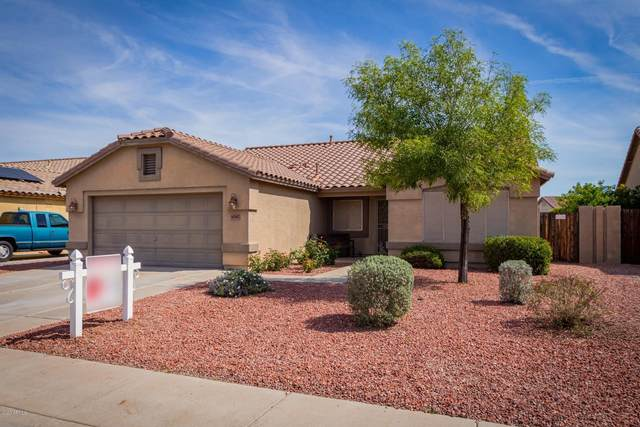 16347 N 137TH Drive, Surprise, AZ 85374 (MLS #6051623) :: The Kenny Klaus Team
