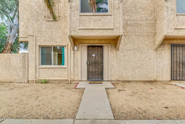 4222 S 46TH Place, Phoenix, AZ 85040 (MLS #6051627) :: Midland Real Estate Alliance