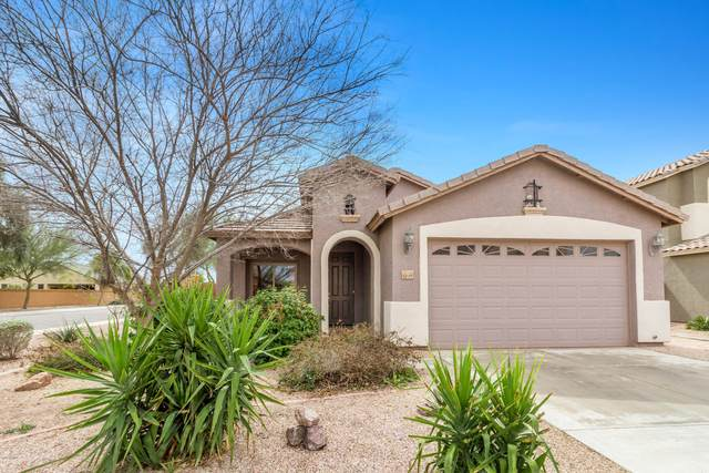 1229 E Prickly Pear Street, Casa Grande, AZ 85122 (MLS #6051673) :: Howe Realty