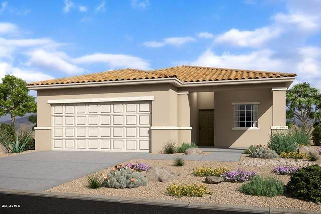 309 W Tropical Drive, Casa Grande, AZ 85122 (MLS #6051696) :: Yost Realty Group at RE/MAX Casa Grande