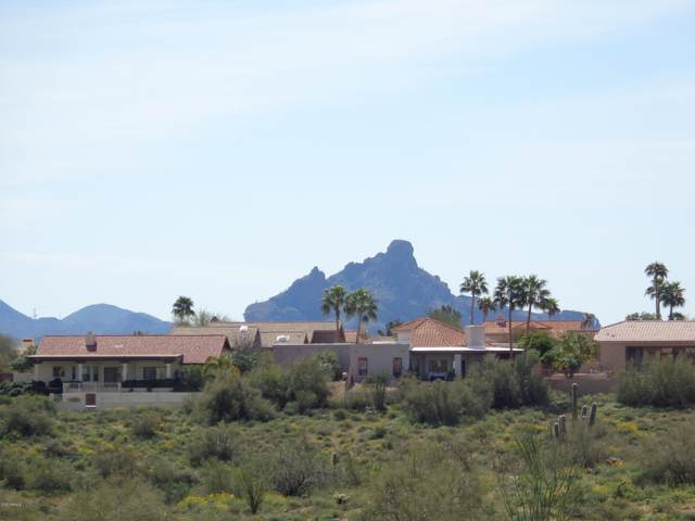 15602 E Cavern Drive, Fountain Hills, AZ 85268 (MLS #6051715) :: Balboa Realty
